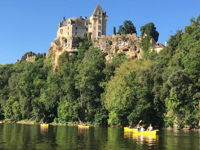 Descente de la Dordogne Canoe