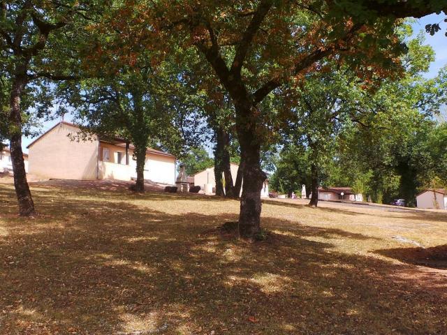 Village de Gîtes Sentiers Du Causse Lot