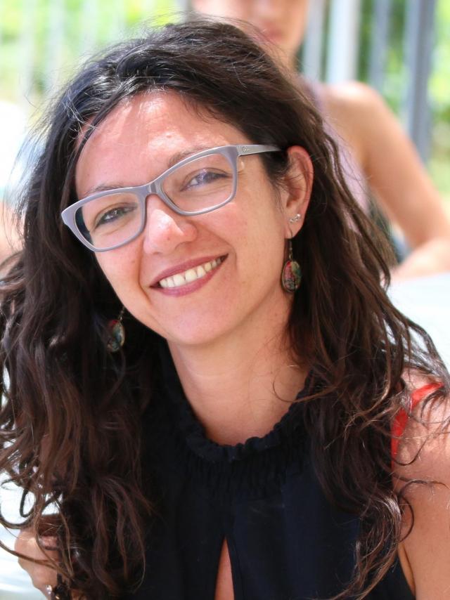 Rachel Gîtes Revothijol