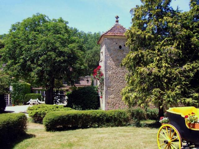 Cottages Gavaudun