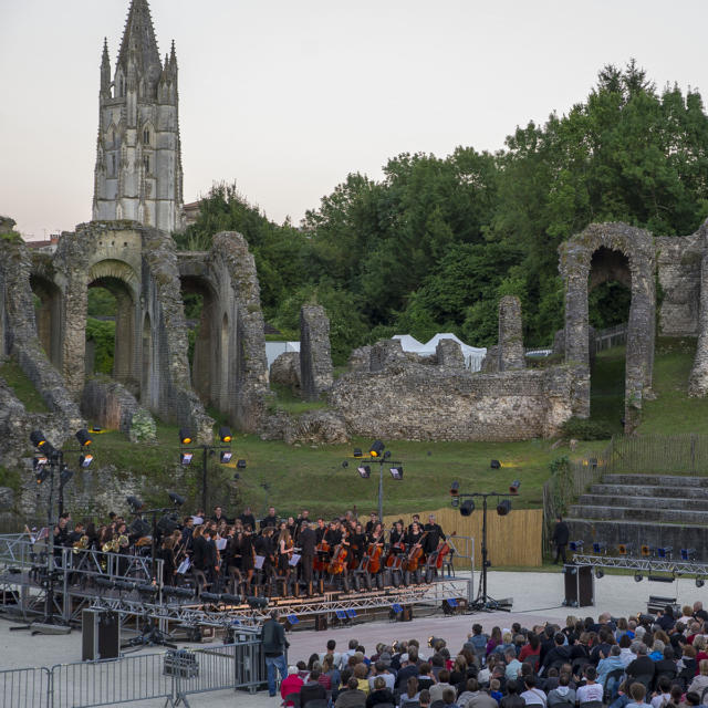 Gala Du Conservatoire