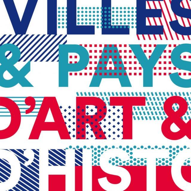 Logo ville art et histoire