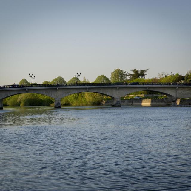 Risques fleuve charente
