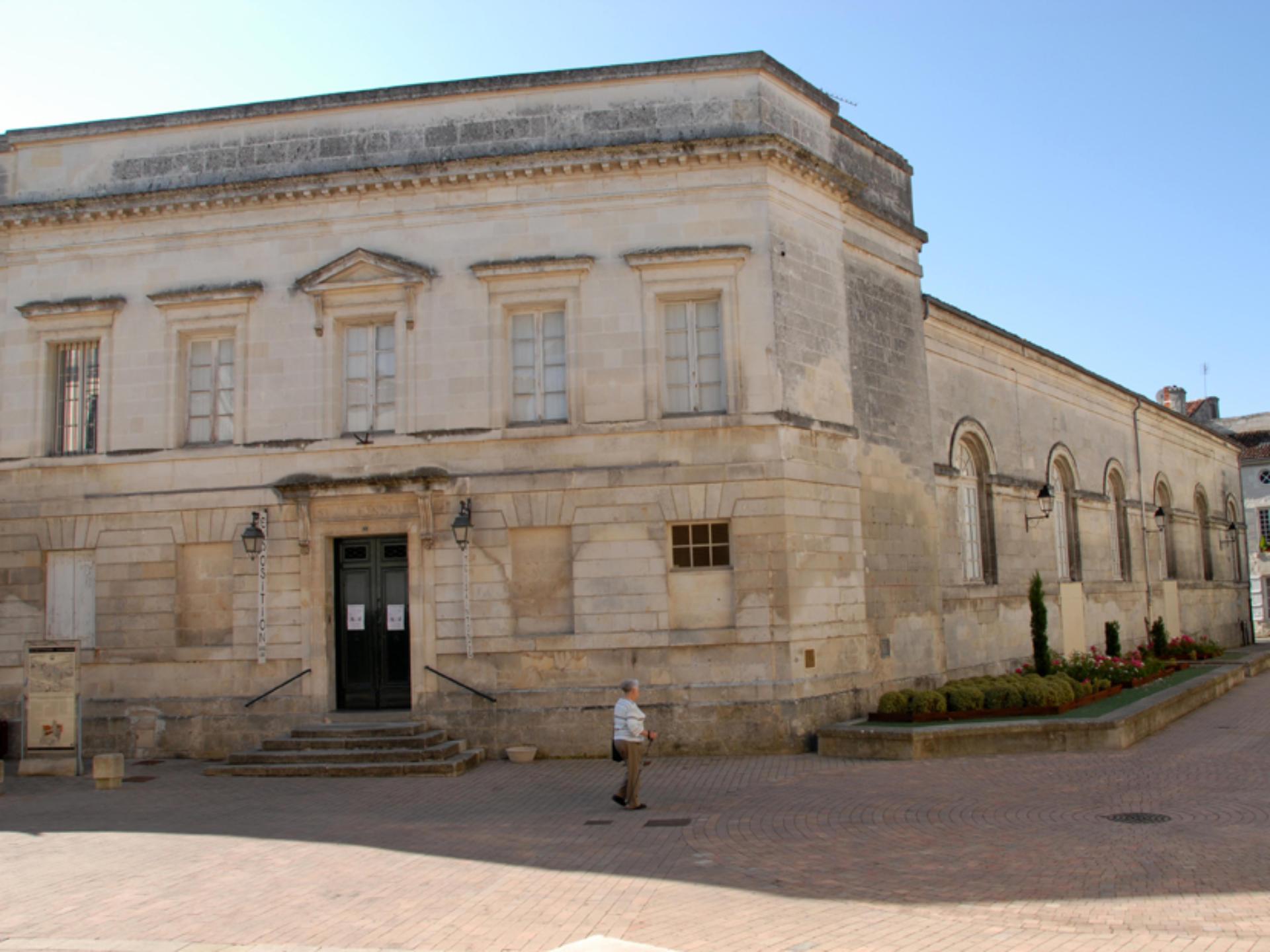 Salle Centrale