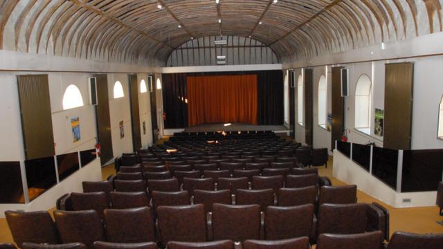 Salle Saintonge Auditorium