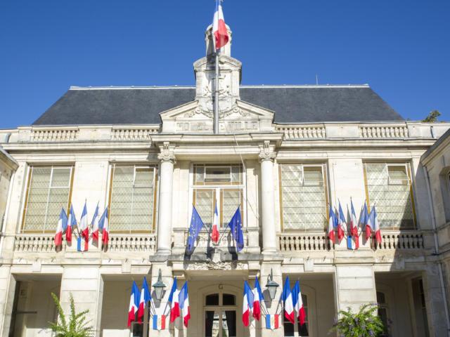 Services Municipaux mairie