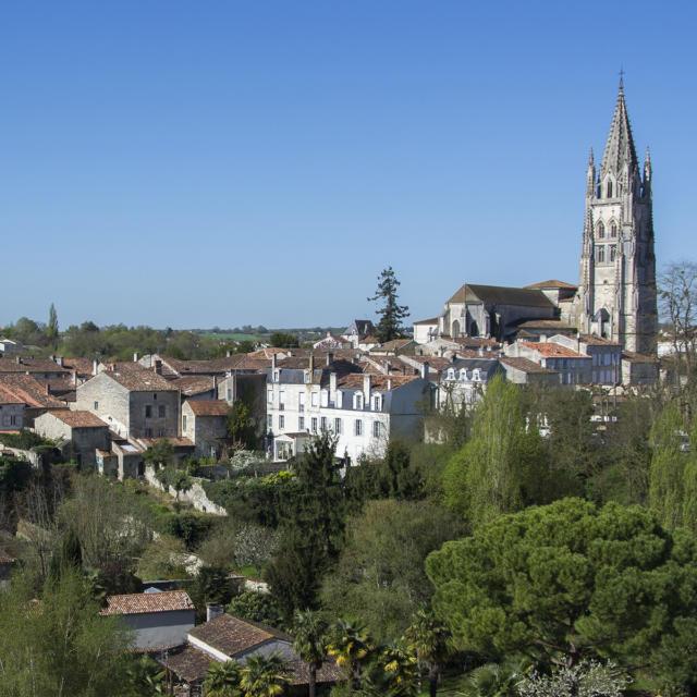 Site Patrimonial Remarquable saintes