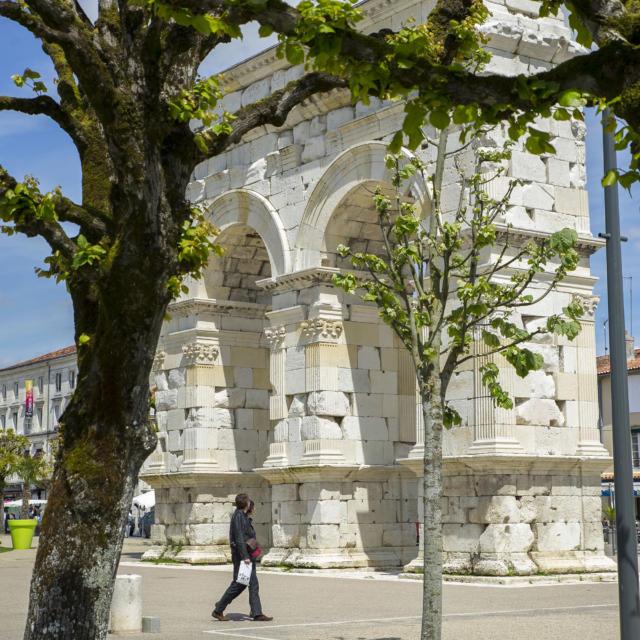 Arc de germanicus