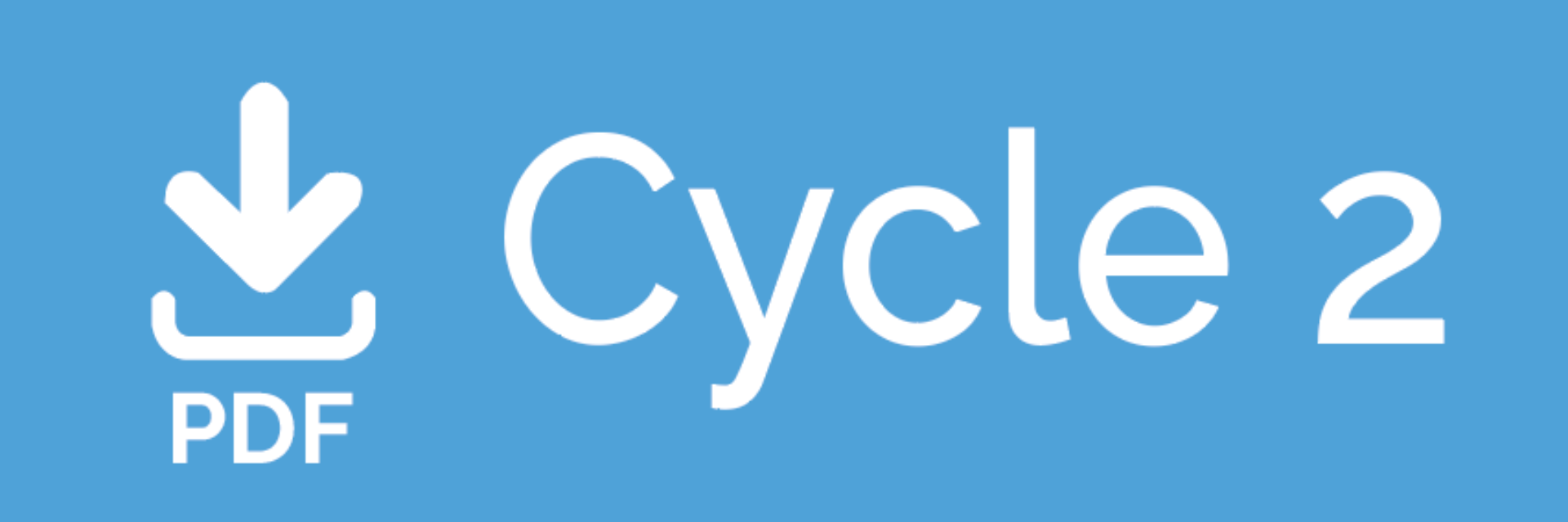 Bouton Cycle 2