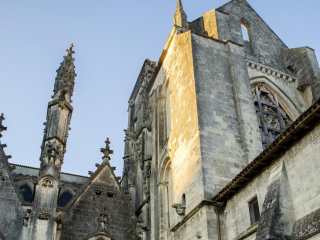 Eglise Saint Pierre