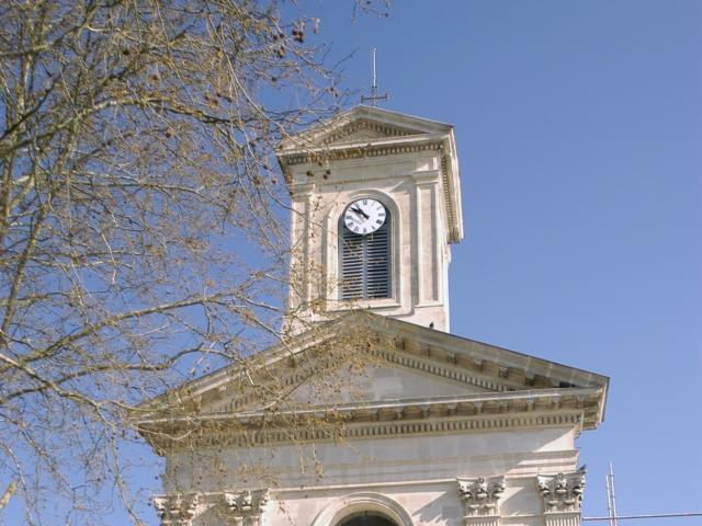 Eglise Saint Vivien
