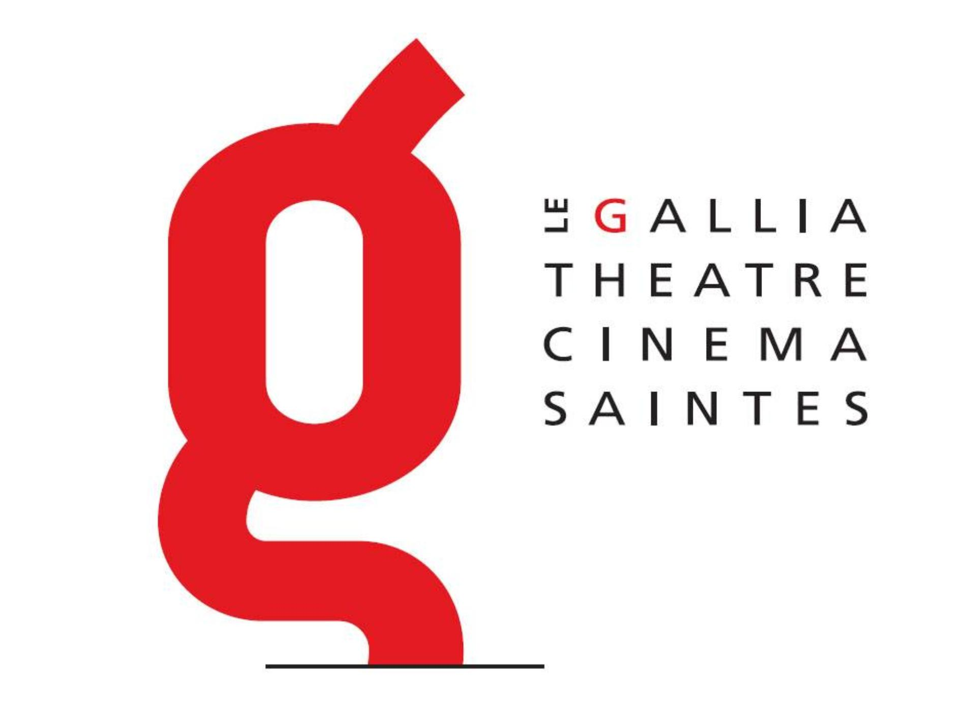 Gallia Théâtre Saintes