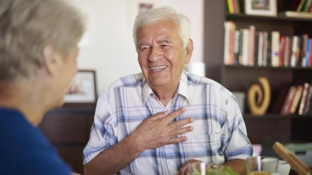 Pole seniors du CCAS