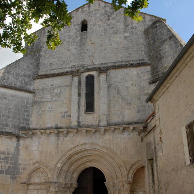 Saint Pallais