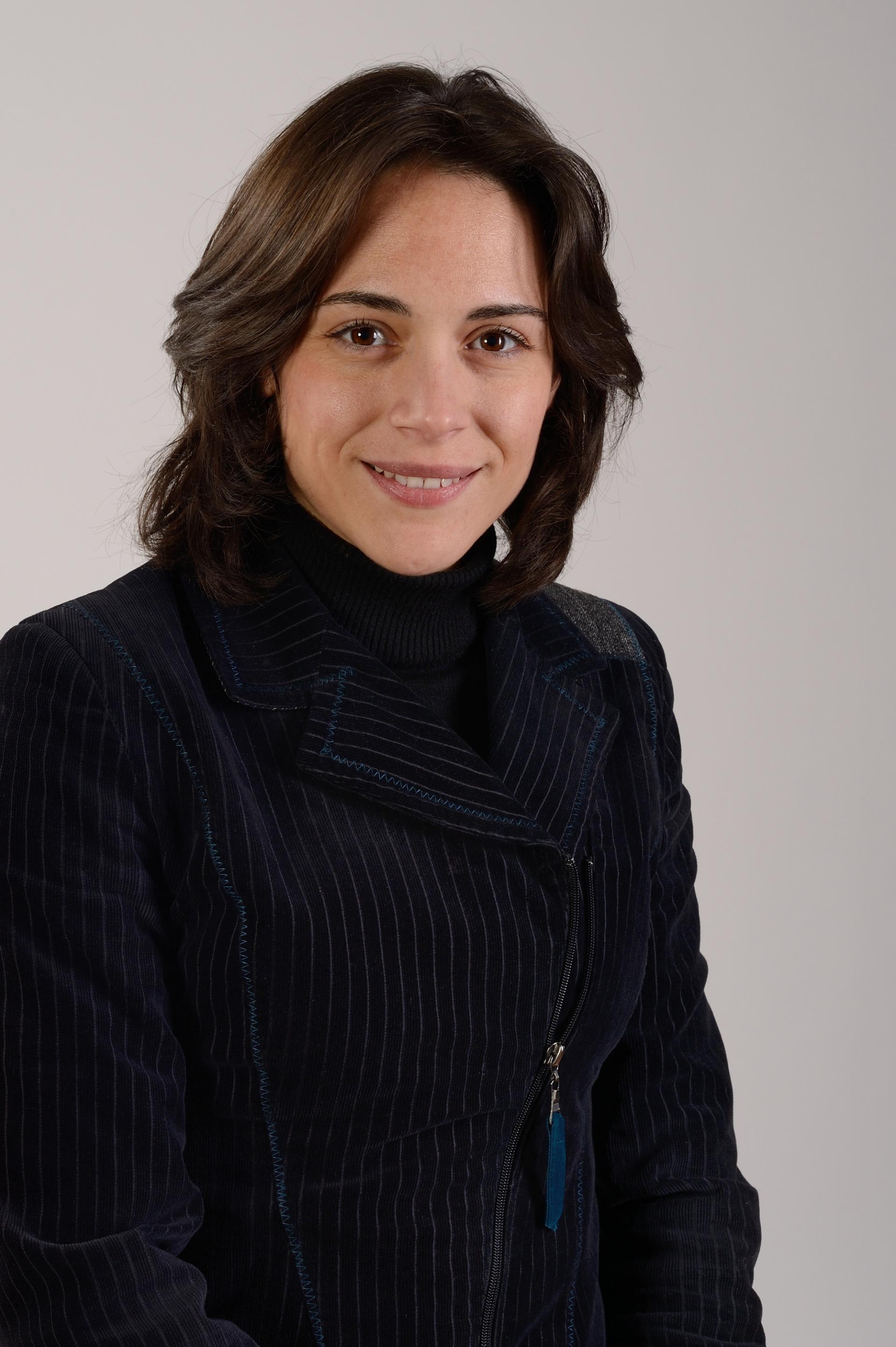 Céline Viollet adjoint