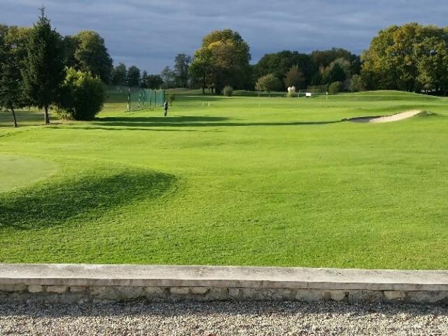 Golf Photo Accueil