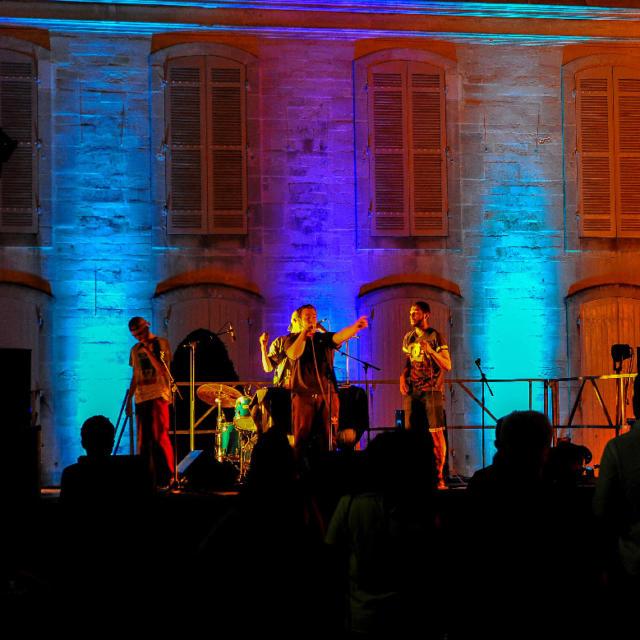 St Eutrope Fête De La Musique