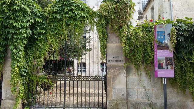 Musée Dupuy Mestreau