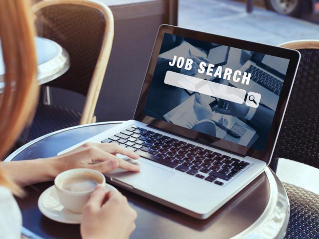 Emploi - job search