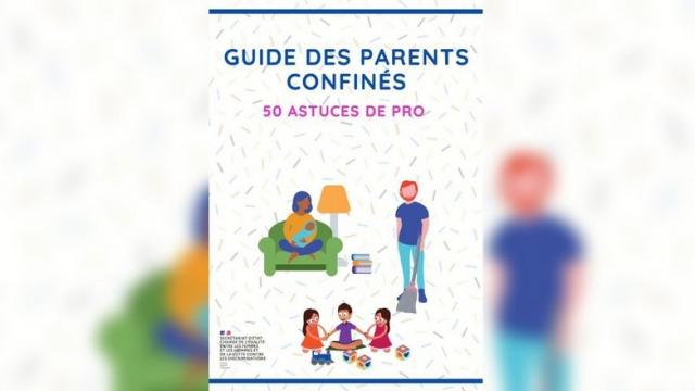 Guide Des Parents Confines