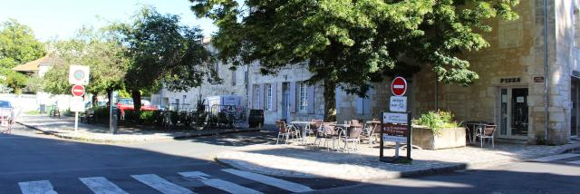 Place Du Synode