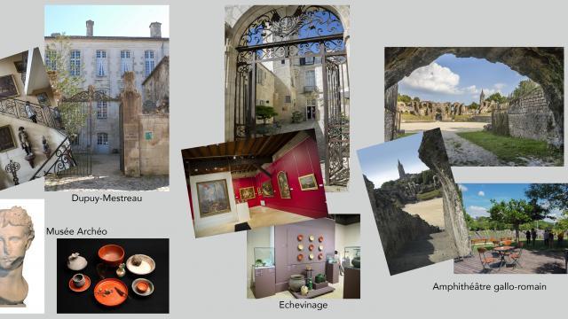 Visuel Musées Et Amphi