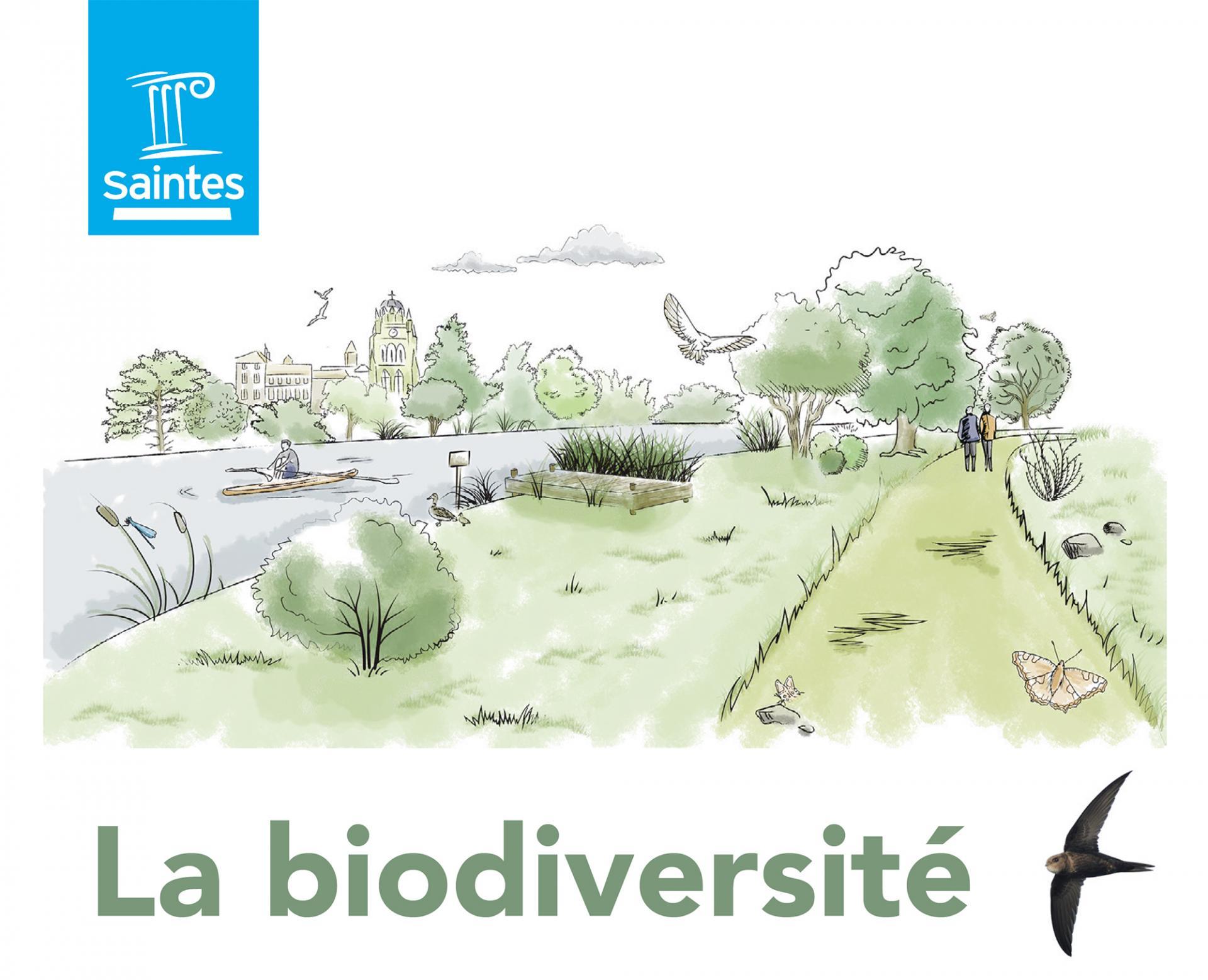 Fiche La Biodiversité