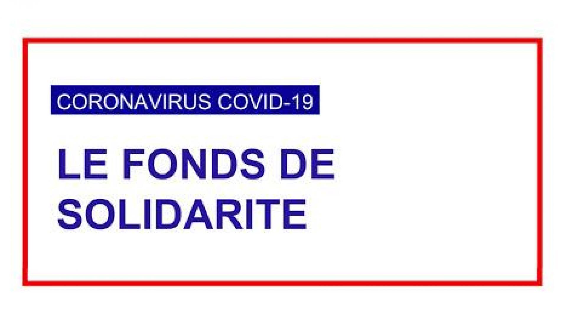 Fond Solidarite