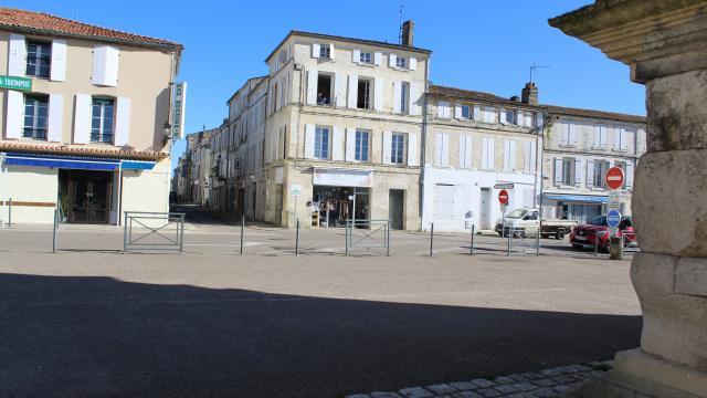 Rue Arc De Triomphe