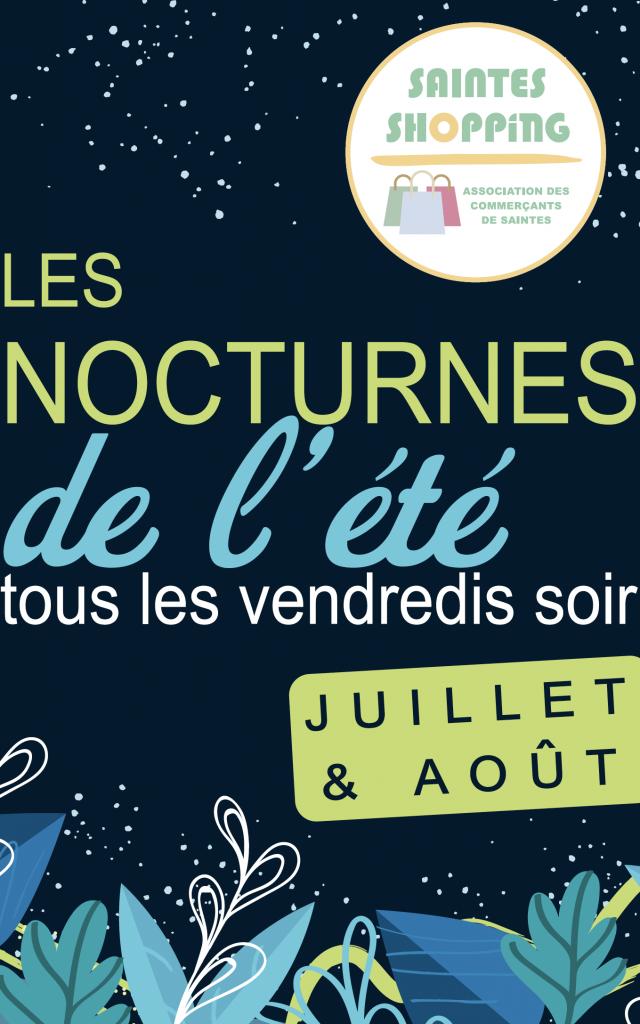 Nocturnes Commerce 2021