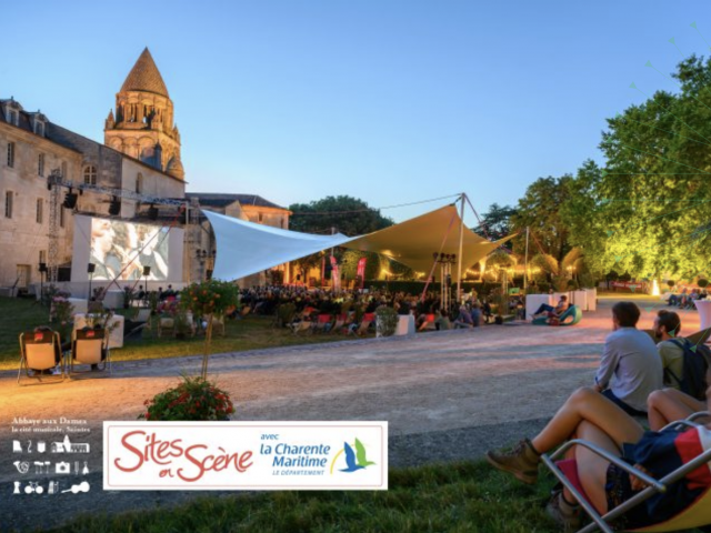 Prélude Festival De Saintes