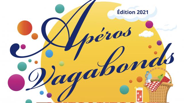 Apéros Vagabonds Logo