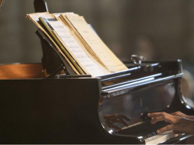 Abi Piano En Saintonge
