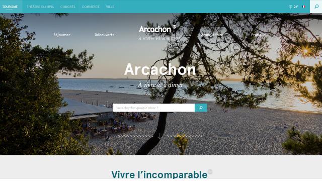 14 Arcachon